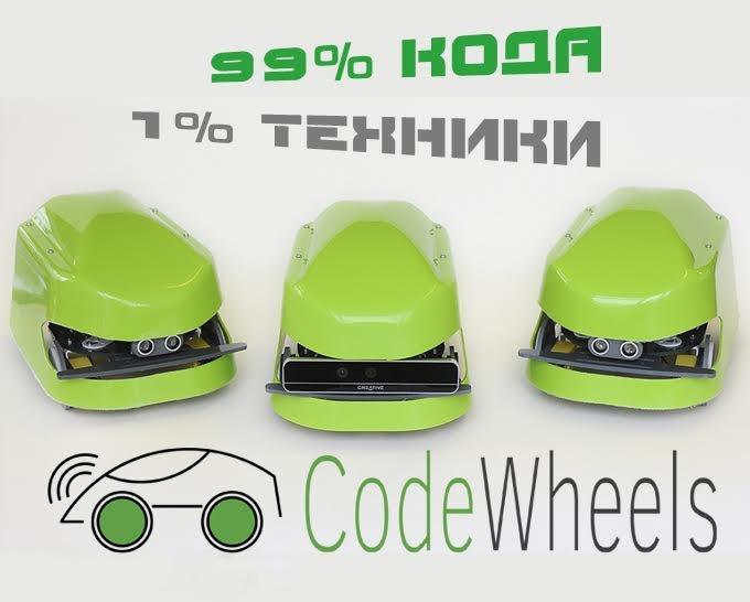 codewheels