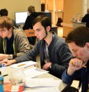V Олимпиада БрГТУ по программированию для школьников